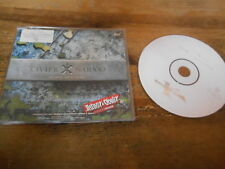 CD OST Xavier Naidoo - Asterix & Obelix gegen Caesar (3 Song) MCD 3P REC sc