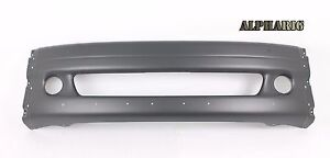 AlphaRig 2002-2011 FREIGHTLINER COLUMBIA CENTER BUMPER without Tow Hook Hole