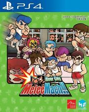 River City Melee Mach!! English subtitle PS4 BRAND NEW