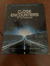 Close Encounters of the Third Kind (Blu-ray Disc, 2007, 2-Disc Set)