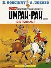 Umpah-pah volumen 3 de Goscinny & Uderzo HC Ehapa-Verlag