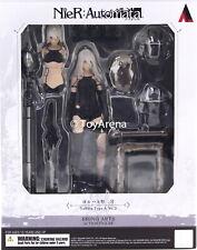 Bring Arts Nier Automata A2 YoRHa Type A No.2 Square Enix Figure USA In Stock