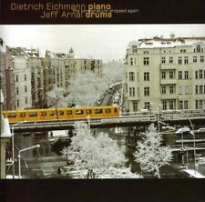 The Temperature Dropped Again  Eichmann/Arnal - New - Sealed