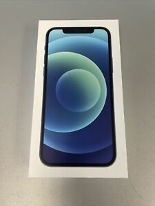 Apple iPhone 12 - 128GB - Blue (AT&T) #1203