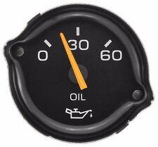 Oil Pressure Gauges for Chevrolet El Camino for sale | eBay on