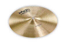 Paiste Masters 10 Dark Splash