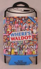 WHERE'S WALDO Corridors of Time Can Huggie Insulator by ICUP