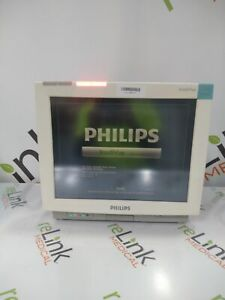 Philips Healthcare M8007A Neonatal Intellivue MP70 Patient Monitor