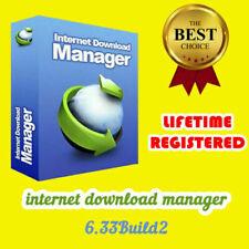 Internet Download Manager 6.33  🔥For Windows 🔥