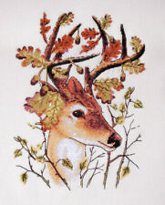 Cross Stitch Kit MARYA ISKUSNITSA (MARY WEAVER) 03.014.22 - Forest Deer