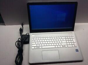 """HP Envy 15t-as100 Touch 4K 15.6"""" Laptop / Intel i7-6500U 16GB 1TB SSD WIN10 Pro"""
