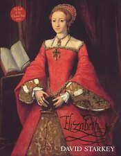 Elizabeth I: Apprenticeship, By Doran, Susan, Starkey, Dr David,in Used but Acce