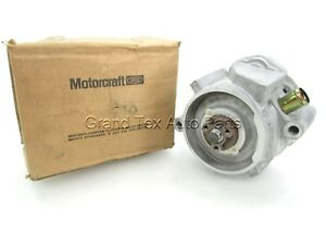 NEW Motorcraft Smog Pump CX-1238 Ford Thunderbird Mercury Cougar 1988 3.8 V6