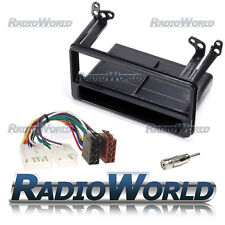 Toyota MR2 / Avensis CD Radio Stereo Single Din Fitting Kit Facia Fascia Panel