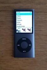 Apple iPod Nano 4th Generation Grey (16GB)