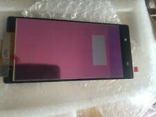HQ For Sony Xperia Z1 L39h C6902 C6903 C6906 LCD Screen Display Touch Digitizer