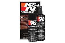 Air Filter Cleaner Kit; Recharger