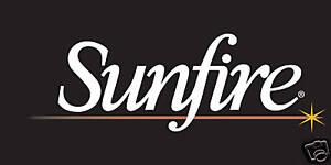 Sunfire TGA 7201 230v AMP/ full 5 year USA warranty 7 x 200 WATTS REAL POWER