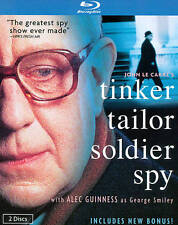 Tinker Tailor Soldier Spy [Blu-ray] New DVD! Ships Fast!