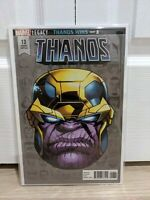 Thanos 13 1:10 1st Print Key NM