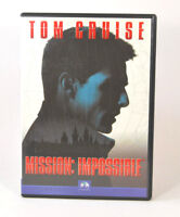 Mission: Impossible (1996) - DVD - Film