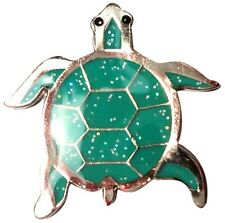 Turtle Golf Ball Marker - Package of 2
