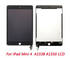 For iPad Mini 4 A1538 A1550 LCD Touch Digitizer Screen Assembly Replacement+Tool
