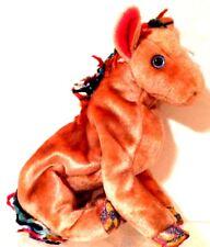 TY BEANIE BABIES 2000 COLLECTIBLE 4324 – Zodiac Horse – RETIRED - MWMT e2889dd22d62