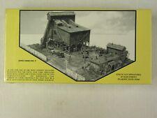 Fine Scale Miniatures - Bartholow Coal Co. - Jewel kit #9 - HO scale