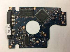 PCB from HTS545050A7E380; PN 0J31905; PCB LABEL 0J21935 DA5256; MLC DA5405