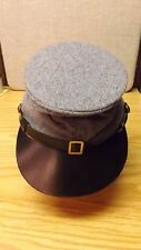 Civil War Confederate Slouch Hat/Forage Hat