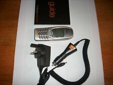 Nokia 6310i Orange all the extras( good Original best phone! Good  condition)