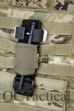 CAT Trap Ranger Green Molle Tourniquet Holder Pouch