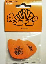 0560868 Dunlop Tortex Standard 0 60mm (12stck) ? Plettro Strumenti musicali