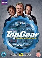 Top Gear - The Complete Specials [DVD][Region 2]