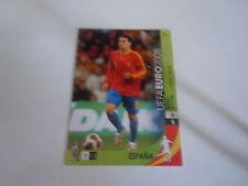 Carte panini - Euro 2008 - Autriche Suisse - N°097 - Xavi - Espagne