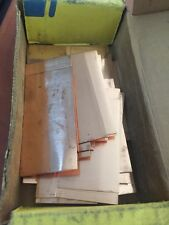 BOX OF 52 Erico B141A Copper Packing Shim