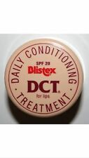 Blistex - DCT Daily Conditioning Treatment For Lips 20 SPF - 0.25 oz. CLEARANCE