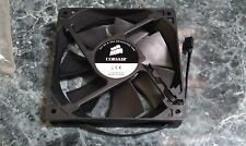 Corsair H100 H80 CPU Cooler Fan CF12S25SH12A 12v dc 0.35a Brushless