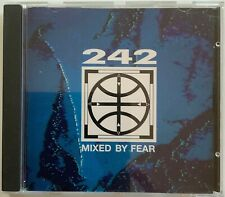 Front 242, Mixed By Fear, CD Single, EP, 1991