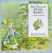 The Beatrix Potter Pop-up Treasury: The Tale of P... by Potter, Beatrix Hardback