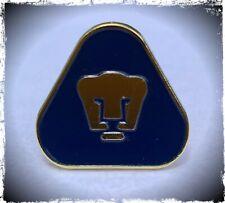 """Los Pumas De La UNAM Lapel Pin 1""""  ( Sold In Pairs )"""