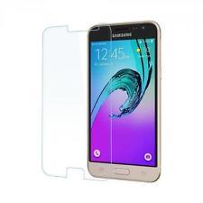Samsung Galaxy J3 (2016) Verre Trempé Protecteur Film Protection d'écran Vitre T