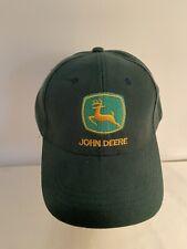 John Deere Tractor Hat New