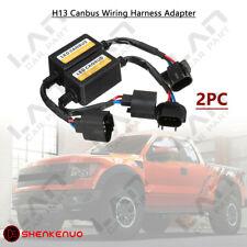 🔥 H13 Error Free Canbus LED Decoder Load Resistor Fit Dodge Ram 1500 2500 3500