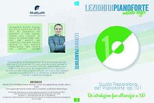 Corso di pianoforte - DVD rom - Metodo Beyer Prima Parte vol.1