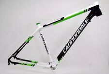 NEW - Cannondale Flash F29 TEAM Hi-Mod Carbon Fiber 29er Frame Lefty Large