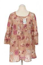 Hallhuber Damenblusen, - tops & -shirts aus Seide
