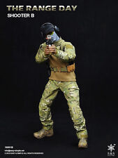 IN STOCK: Easy & SImple 1/6 Scale The Range Day, Shooter Gear Pack B