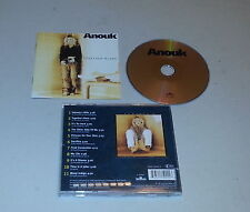 CD  Anouk - Together Alone  11.Tracks  1997  11/15
